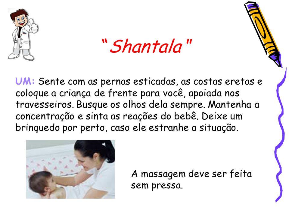Shantala
