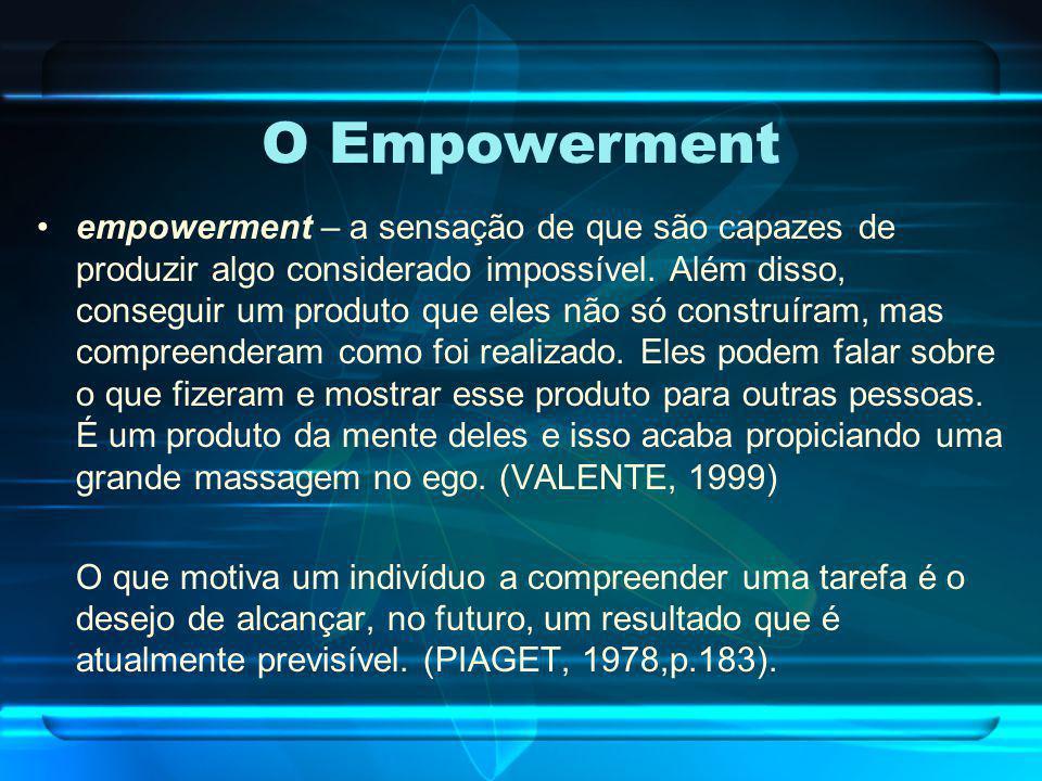O Empowerment