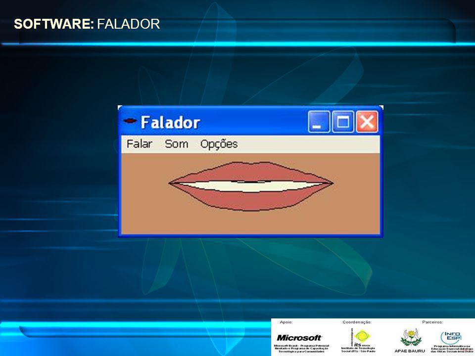 SOFTWARE: FALADOR