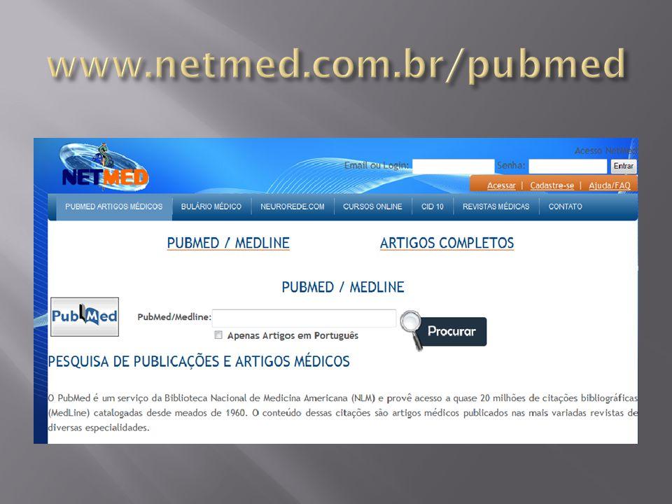 www.netmed.com.br/pubmed