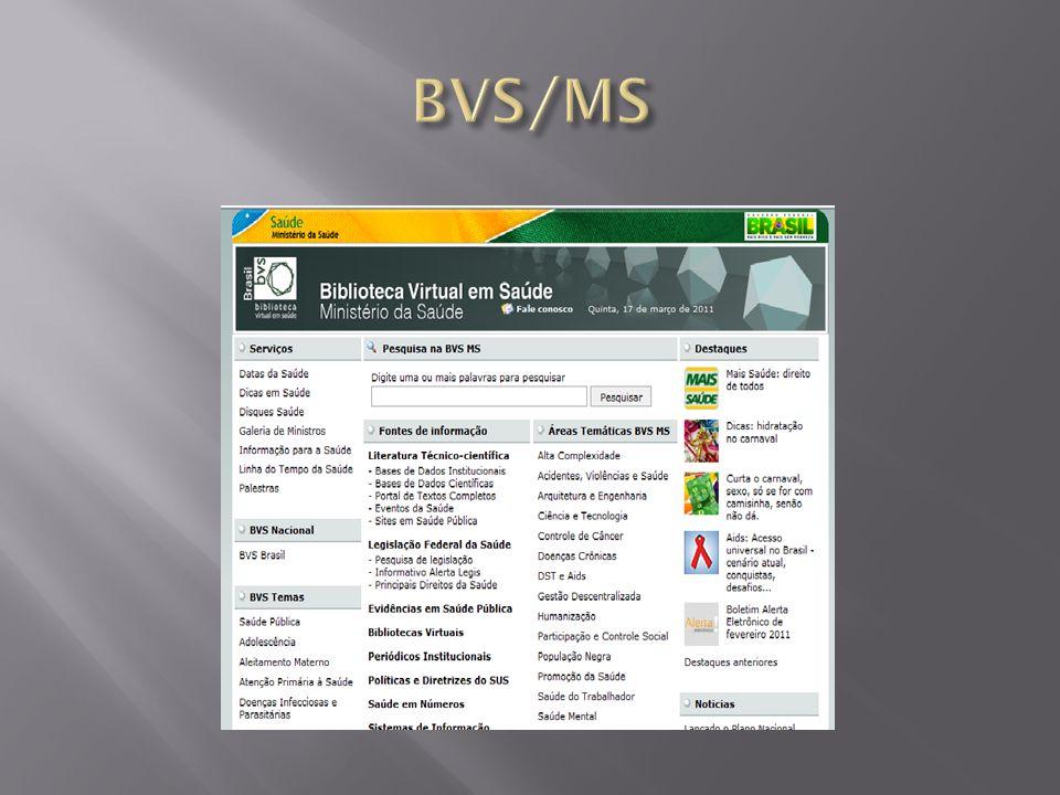 BVS/MS