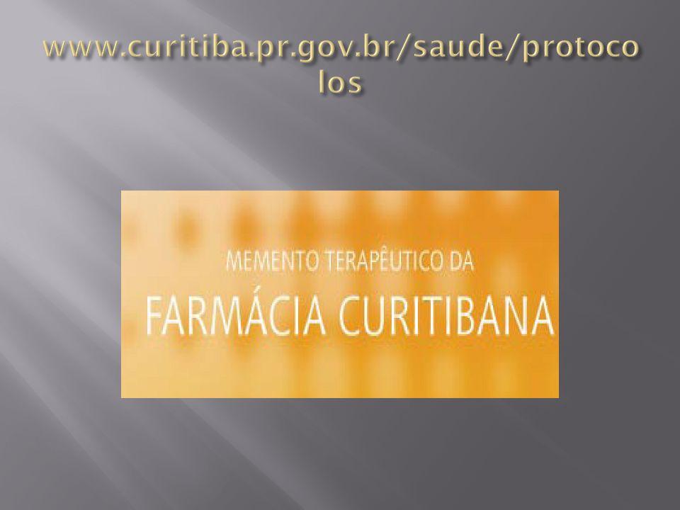www.curitiba.pr.gov.br/saude/protocolos