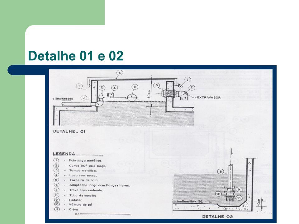 Detalhe 01 e 02