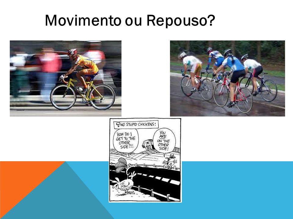 Movimento ou Repouso