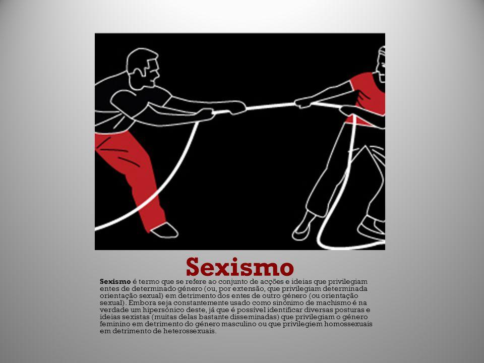 Sexismo