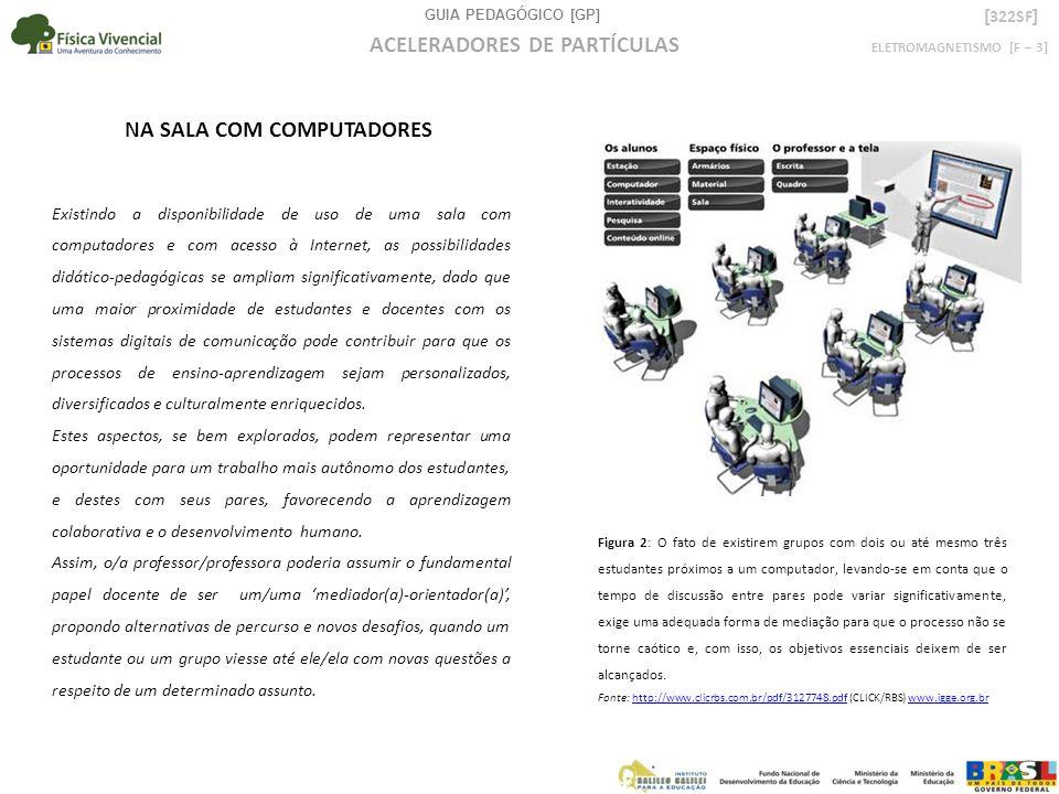 NA SALA COM COMPUTADORES