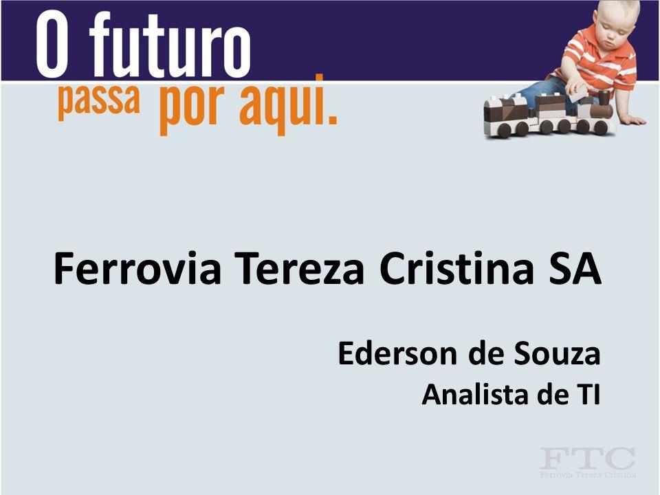 Ferrovia Tereza Cristina SA