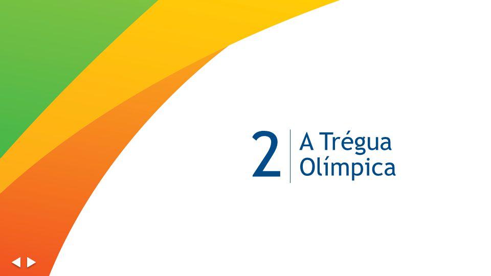 A Trégua Olímpica 2