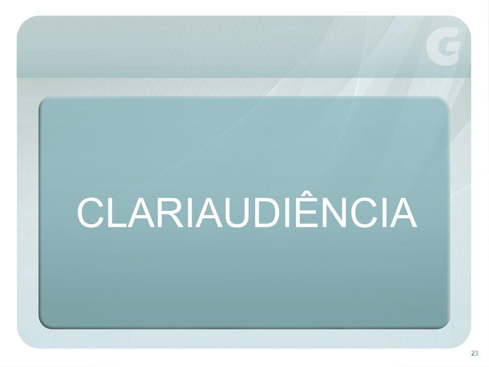 CLARIAUDIÊNCIA
