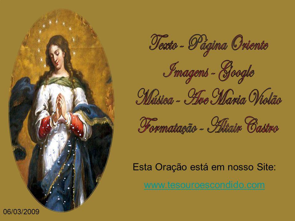 Música - Ave Maria Violão Formatação - Altair Castro