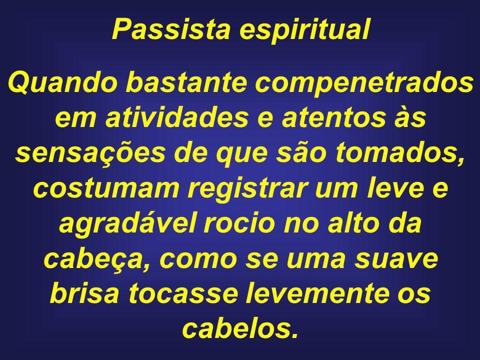 Passista espiritual