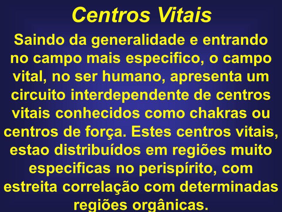 Centros Vitais