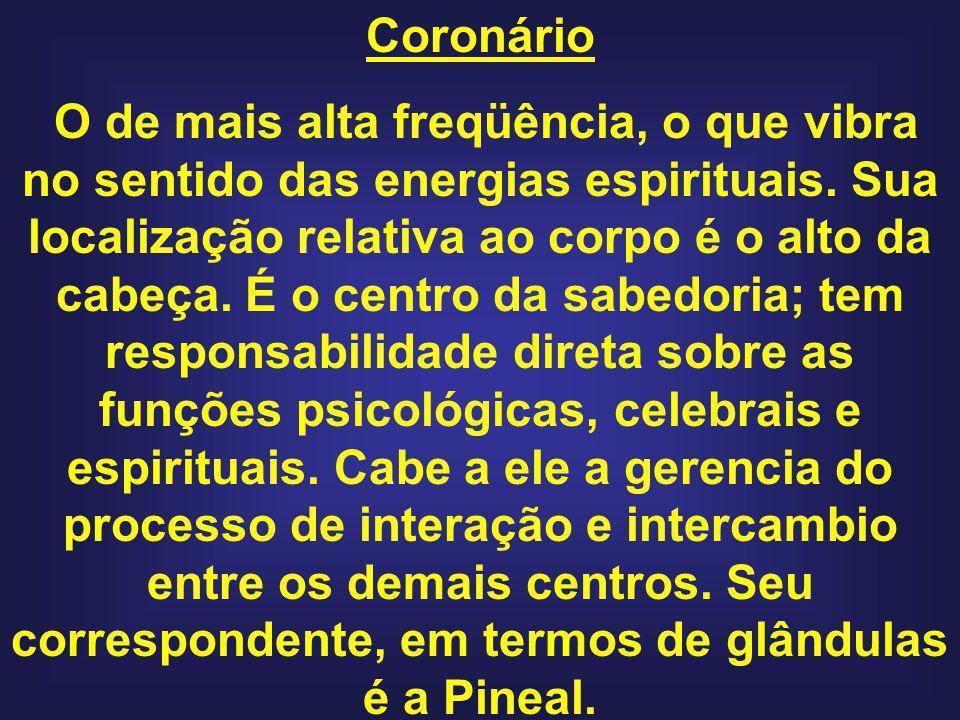 Coronário