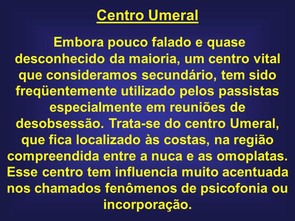 Centro Umeral