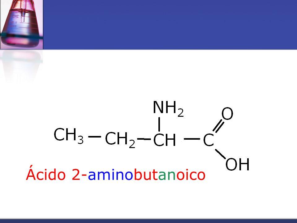 Ácido 2-aminobutanoico