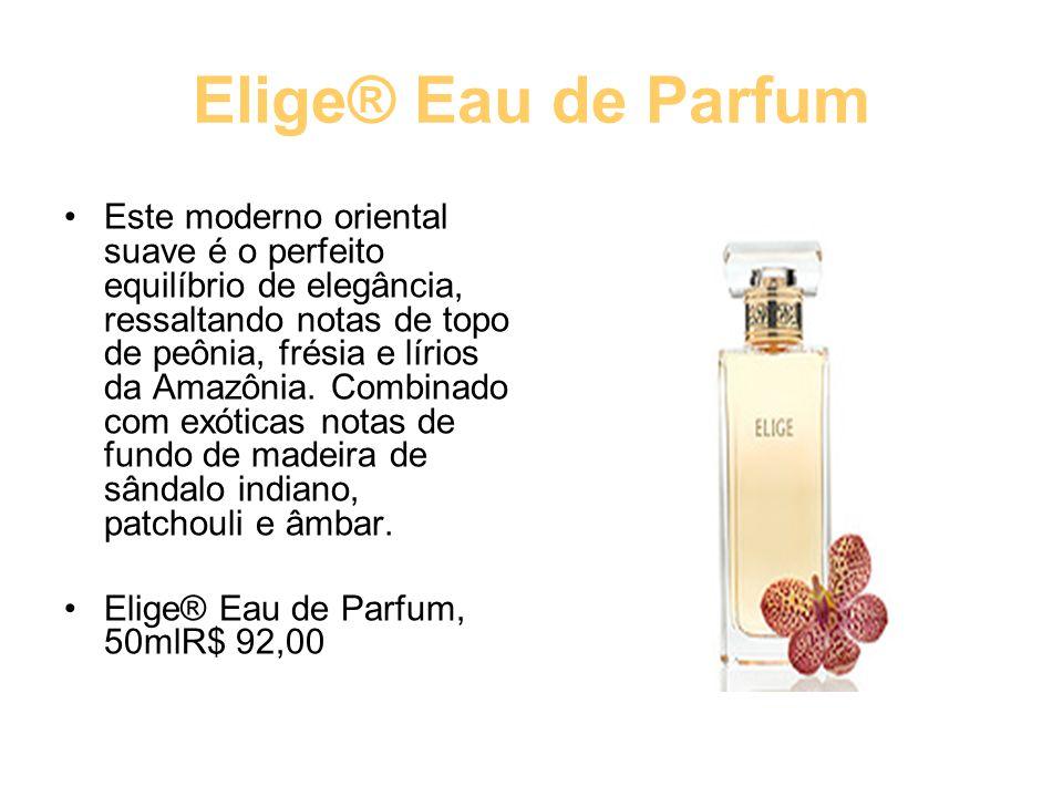 Elige® Eau de Parfum