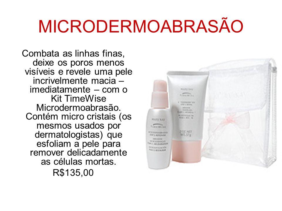 MICRODERMOABRASÃO