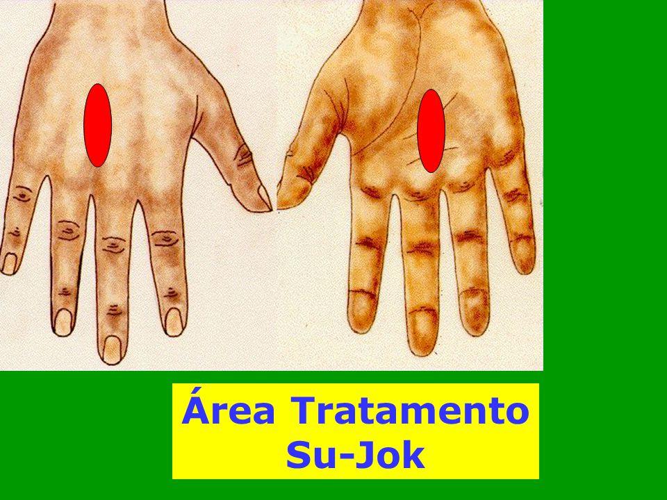 Área Tratamento Su-Jok
