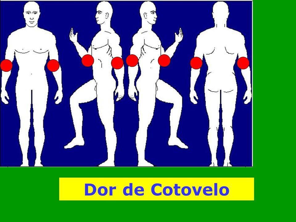 Dor de Cotovelo