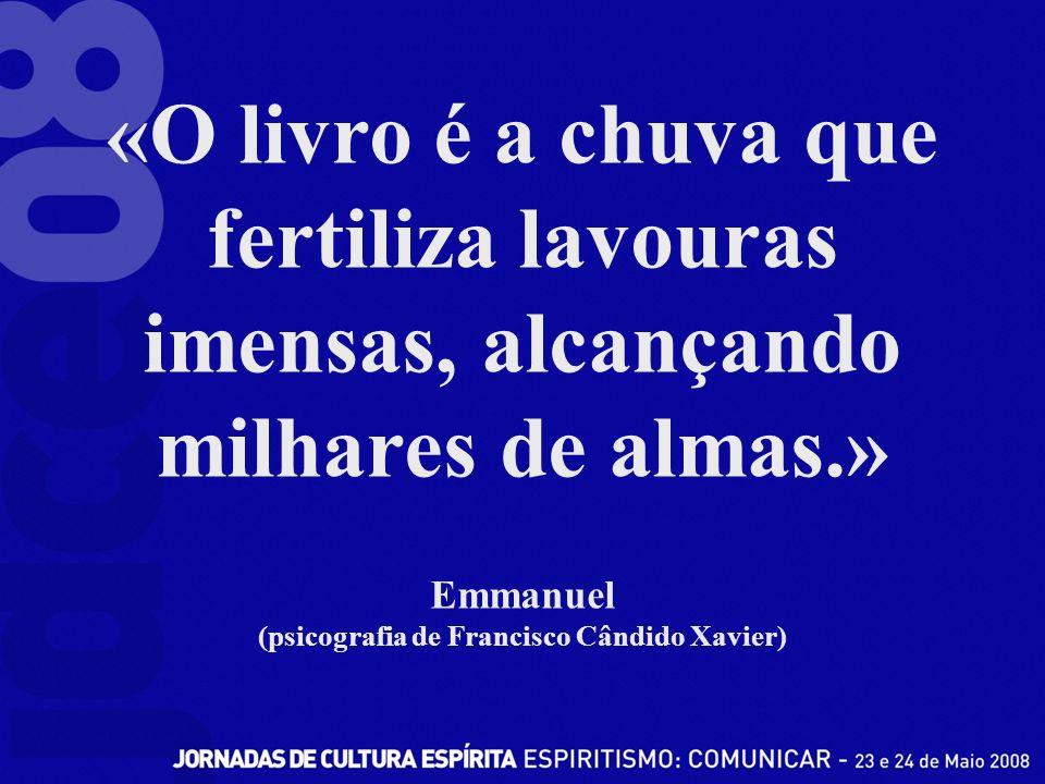 (psicografia de Francisco Cândido Xavier)
