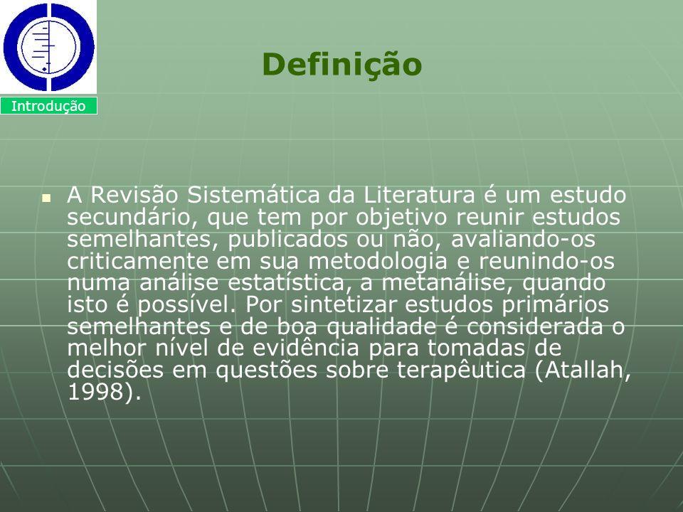 Definição Introdução.