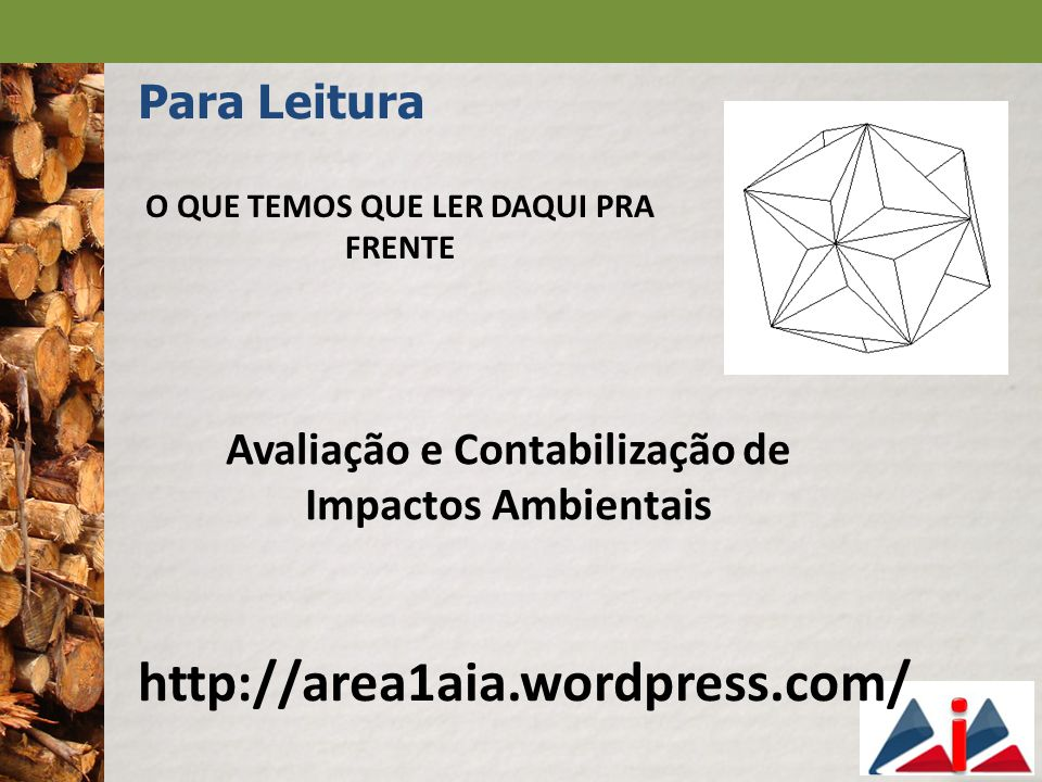 http://area1aia.wordpress.com/ Para Leitura
