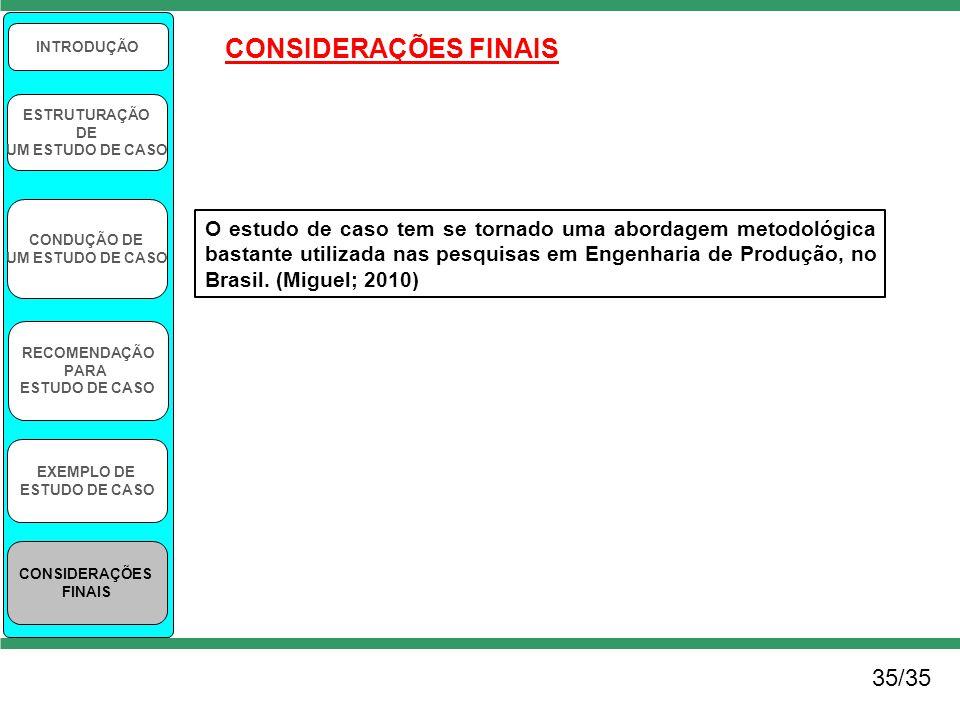 CONSIDERAÇÕES FINAIS 35/35