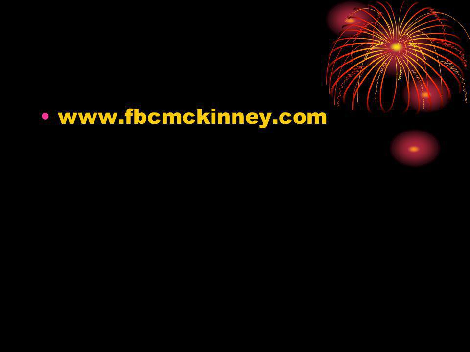 www.fbcmckinney.com