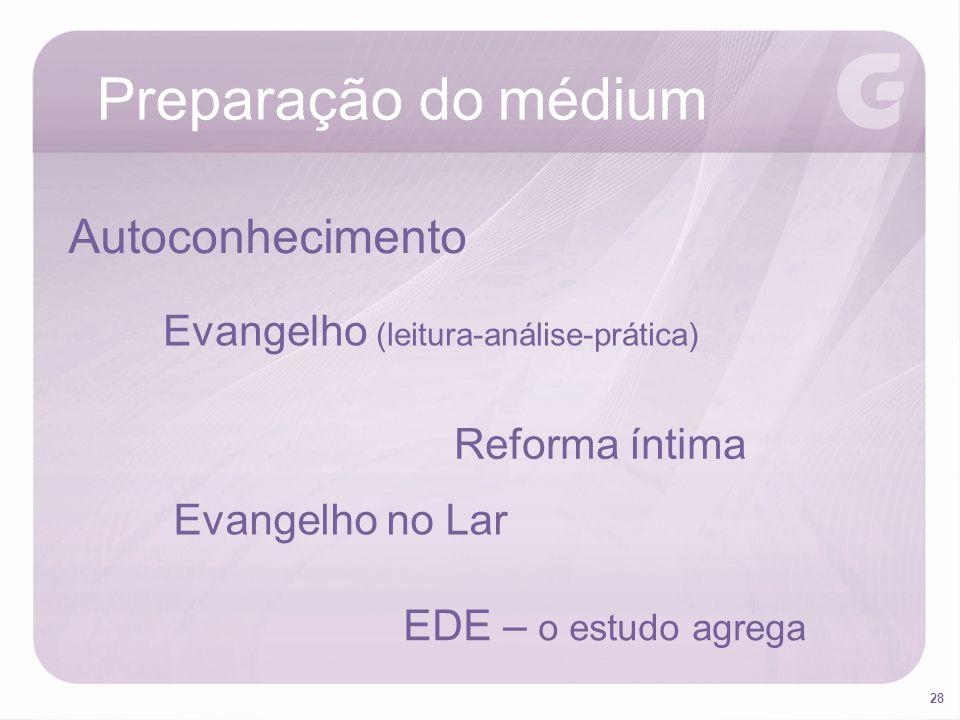 Evangelho (leitura-análise-prática)
