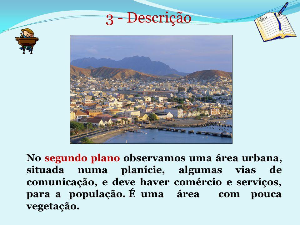 3 - Descrição