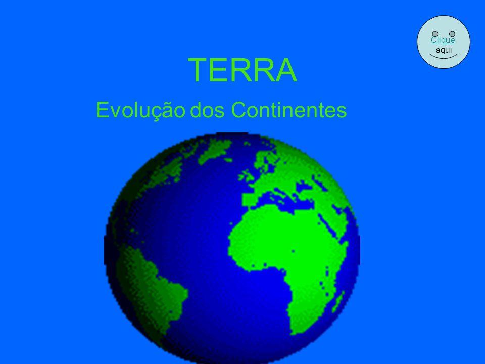 Evolução dos Continentes