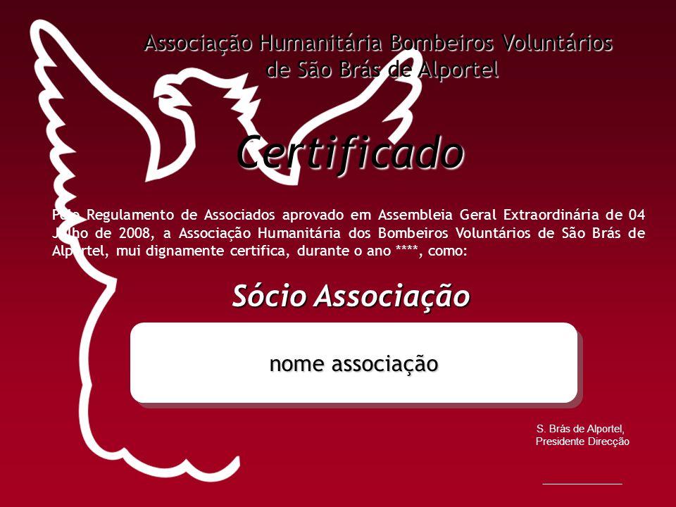 Associação Humanitária Bombeiros Voluntários