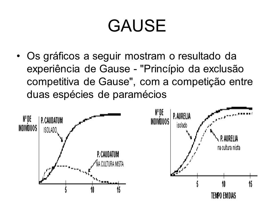 GAUSE