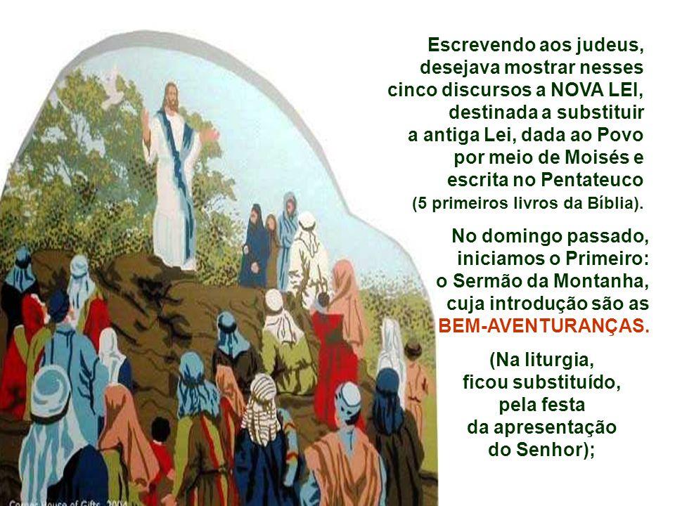 a antiga Lei, dada ao Povo por meio de Moisés e escrita no Pentateuco