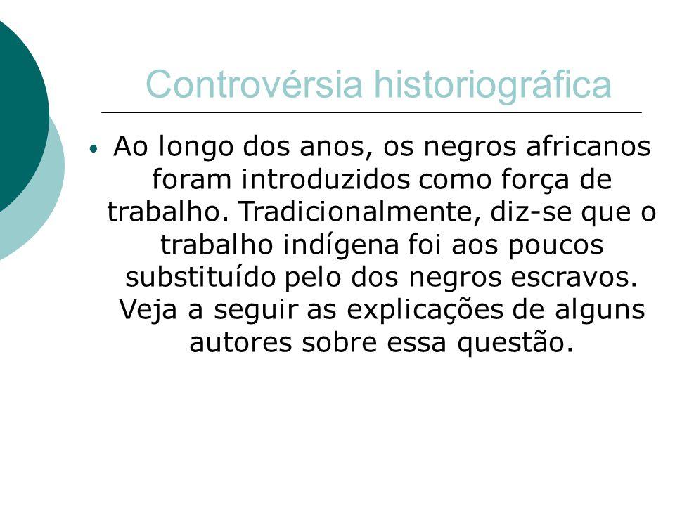 Controvérsia historiográfica