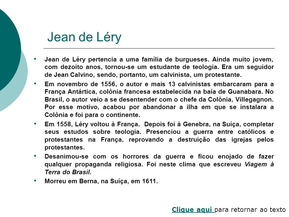 Jean de Léry