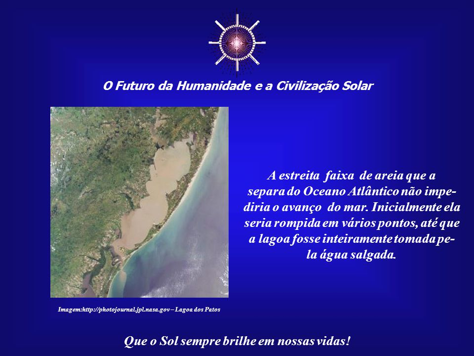 ☼ A estreita faixa de areia que a separa do Oceano Atlântico não impe-
