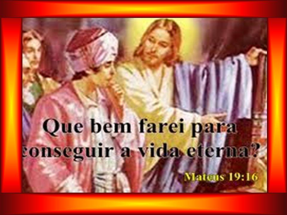 Jesus revela a verdadeira sabedoria a partir do pedido de alguém do meio da multidão: Mestre, dize ao meu irmão que reparta a herança comigo.