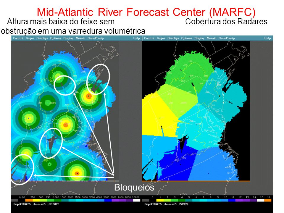 Mid-Atlantic River Forecast Center (MARFC)