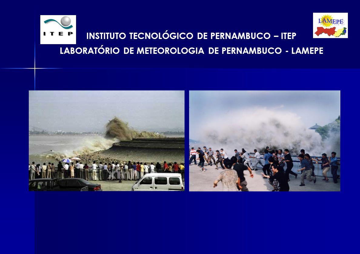 INSTITUTO TECNOLÓGICO DE PERNAMBUCO – ITEP