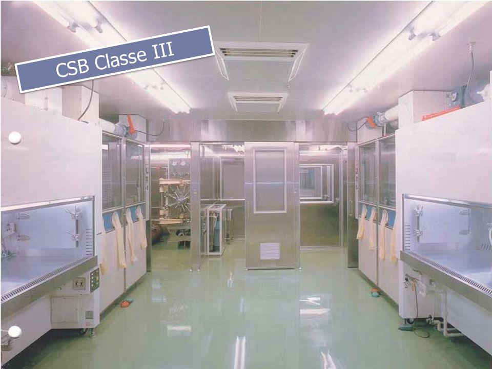 CSB Classe III