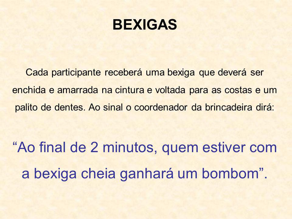 BEXIGAS