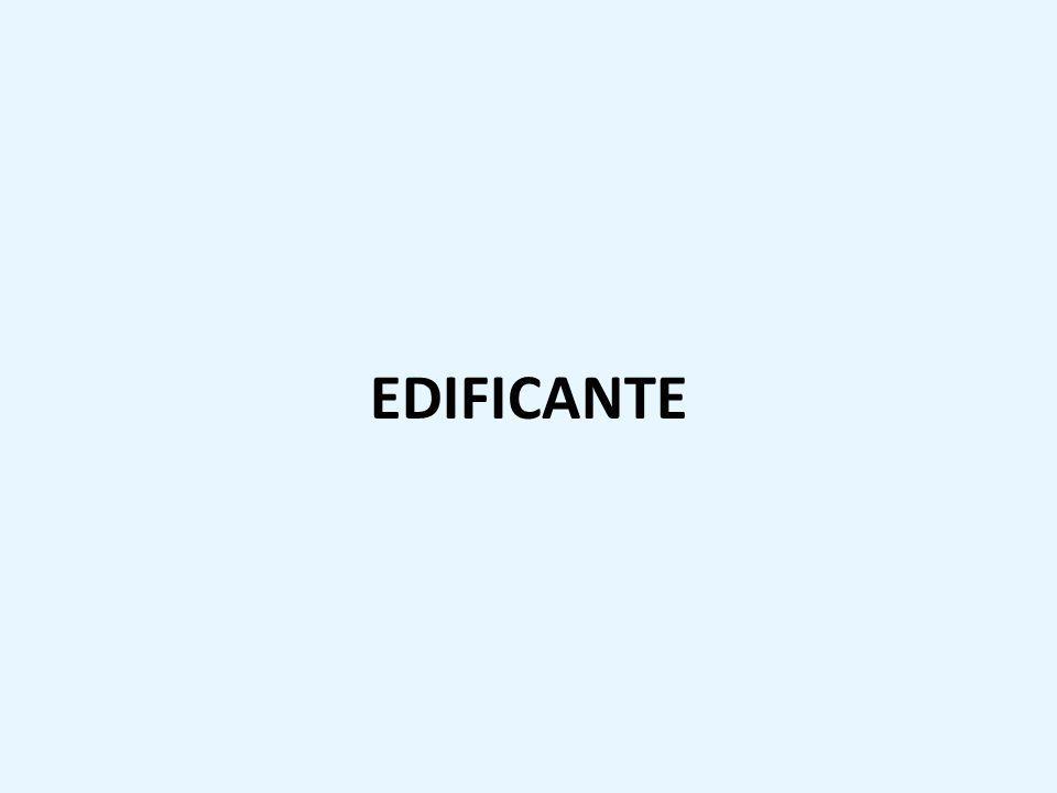 EDIFICANTE