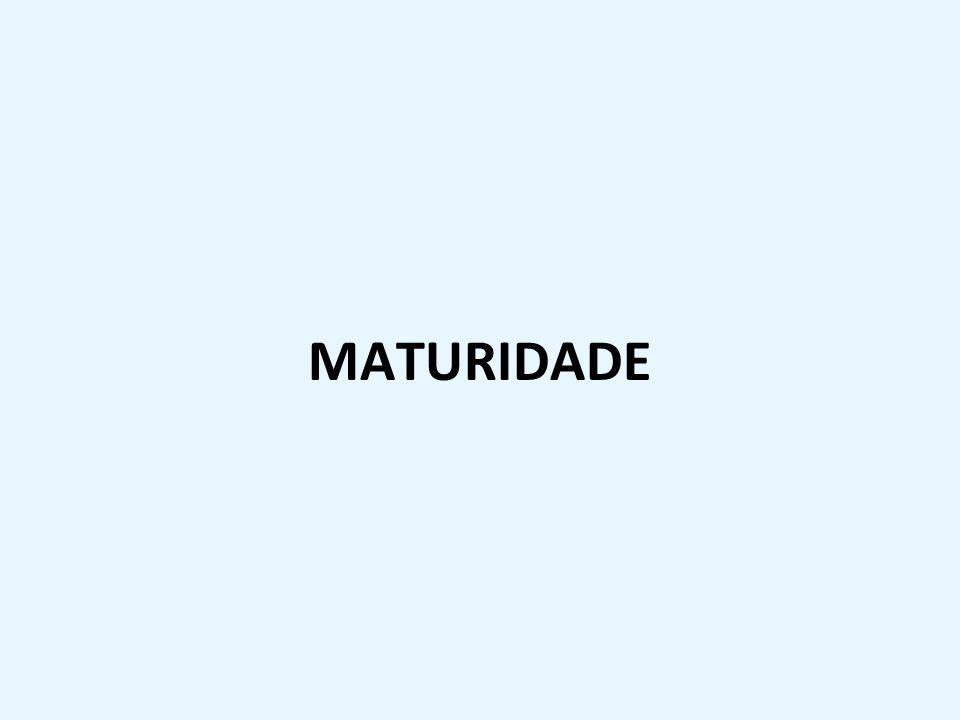 MATURIDADE