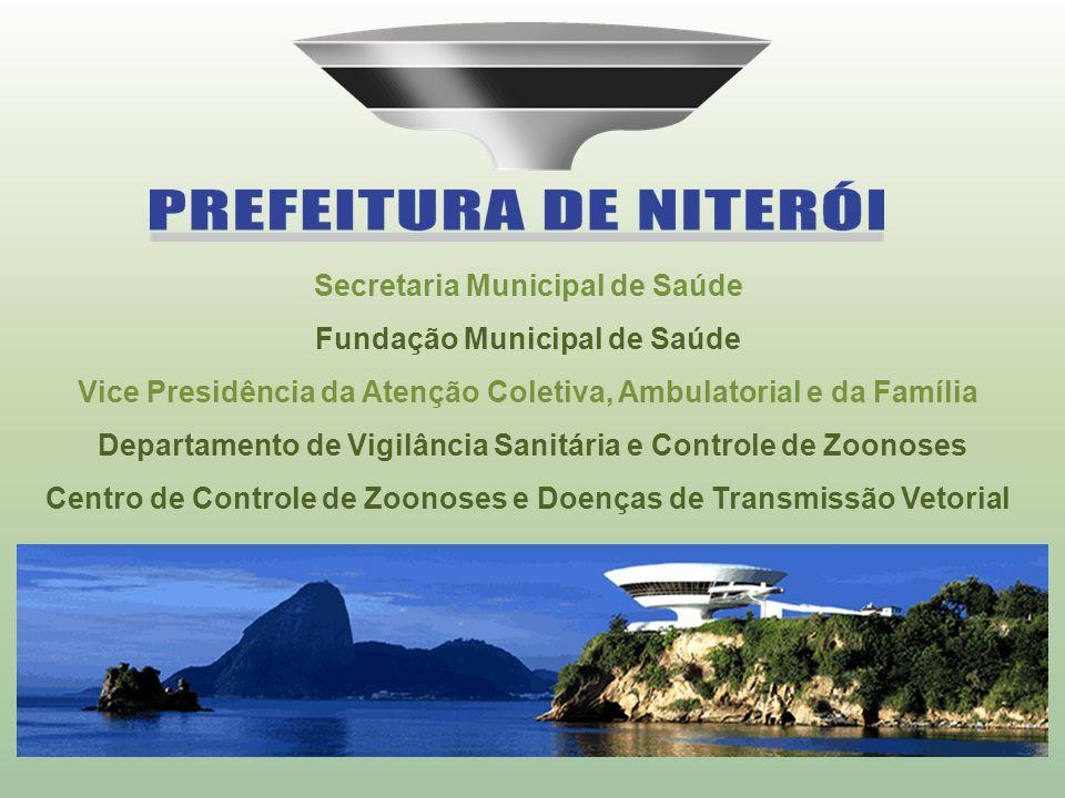 Secretaria Municipal de Saúde Fundação Municipal de Saúde