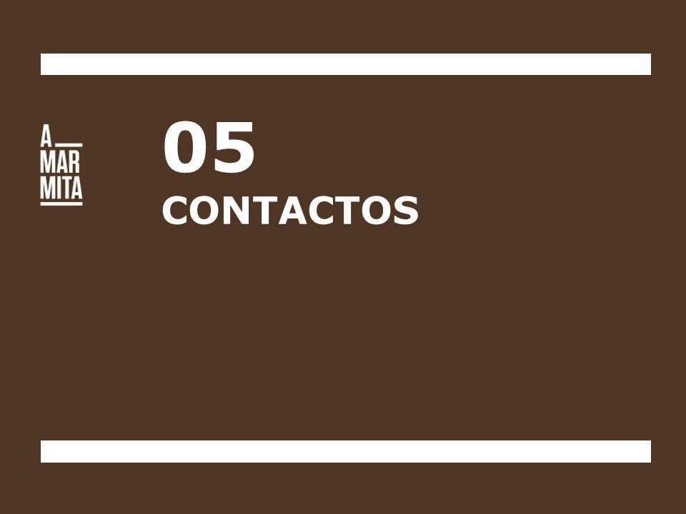 05 CONTACTOS