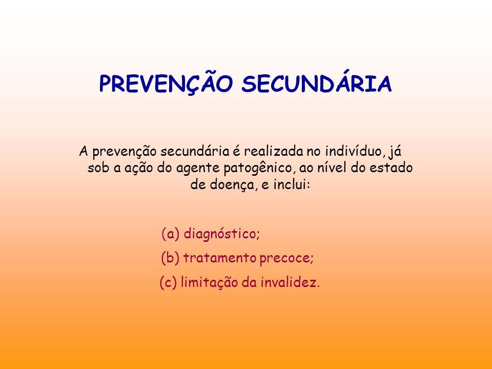(c) limitação da invalidez.