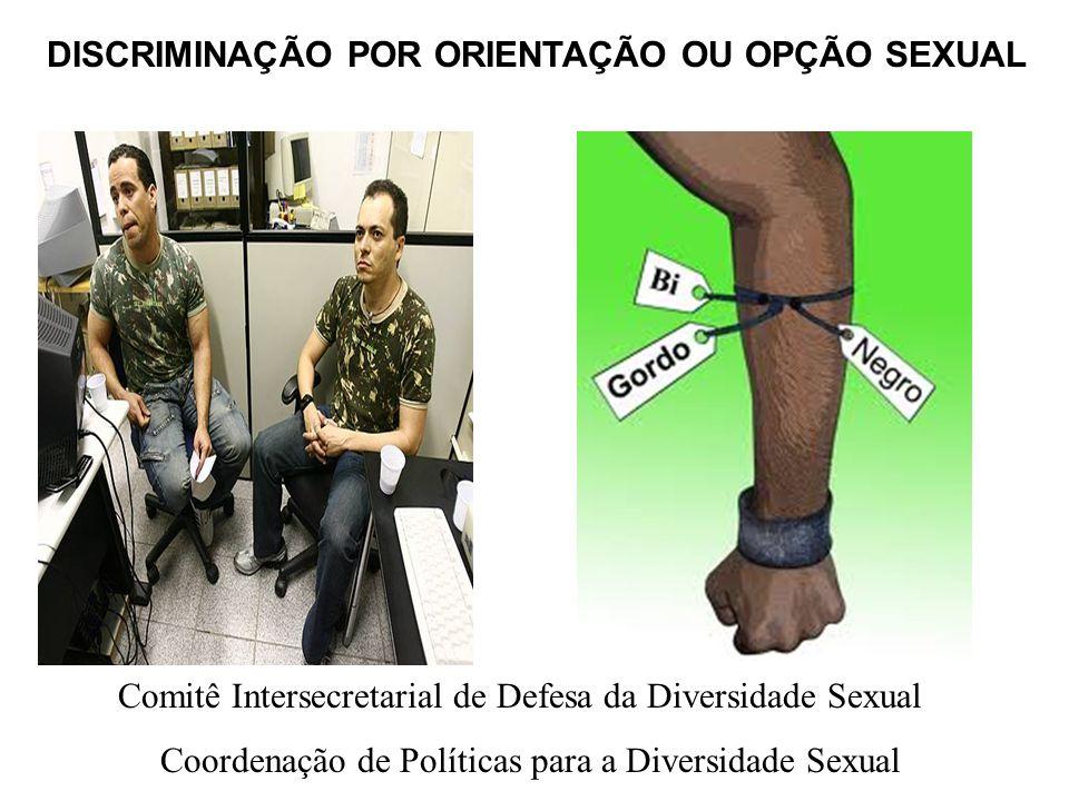 Coordenação de Políticas para a Diversidade Sexual