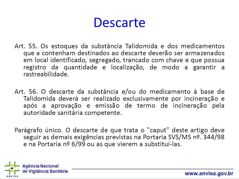Descarte