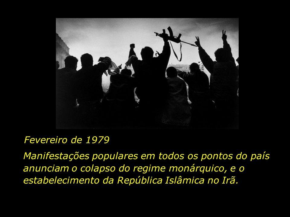 Fevereiro de 1979